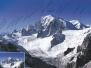 Mont Blanc - srpen 2011