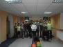 Vánoční bowling 2012