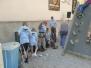 Závody ve Stříbře 20.5.2012